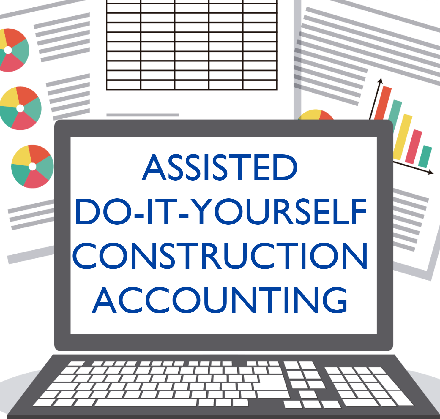 Assisted do it yourself construction accounting solutioingenieria Gallery